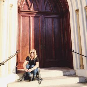 Jami and Church