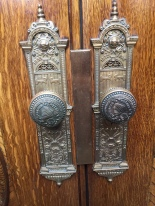 Temple Handles